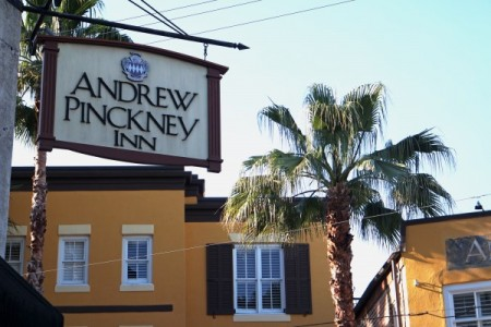 Andrew Pickney Inn